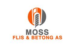 Moss-Flis-Betong